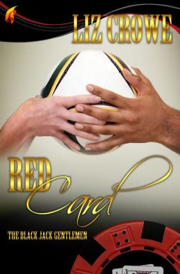 Red Card (Black Jack Gentlemen 2)