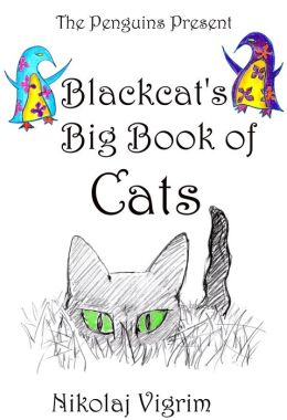 Blackcat's Big Book of Cats
