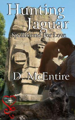 Hunting Jaguar (Spellbound for Love 1)