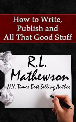 How to Write, Publish and All That Good Stuff