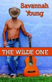 Book Cover Image. Title: The Wilde One, Author: Savannah Young