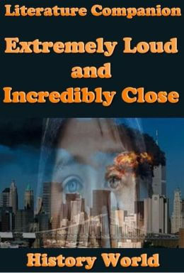 extremely loud and incredibly close novel pdf