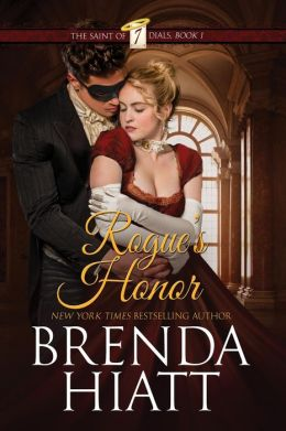 Rogue's Honor (The Saint of Seven Dials, #1)
