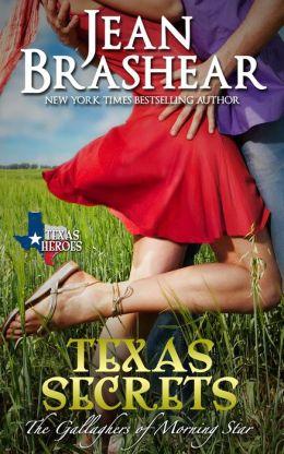 Texas Secrets (Texas Heroes, #1)