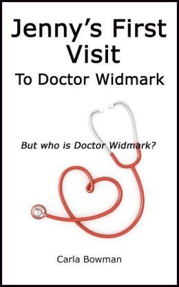 Jenny's First Visit to Doctor Widmark (Erotic Love Stories, #1)