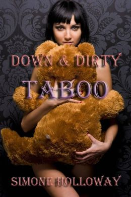 Tabu Obsceno 5 (Histórias Eróticas Proibidas)