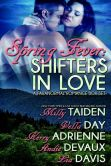 Book Cover Image. Title: Spring Fever:  Shifters in Love (A BBW Shifter Romance Bundle), Author: Lia Davis