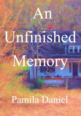 An Unfinished Memory (Saucy McGill Mysteries, #3)