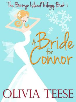 A Bride for Connor (The Berwyn Island Trilogy, #1)