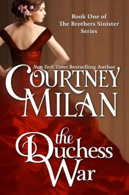 The Duchess War (The Brothers Sinister, #1)