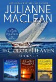 Book Cover Image. Title: The Color of Heaven Series Boxed Set, Author: Julianne MacLean