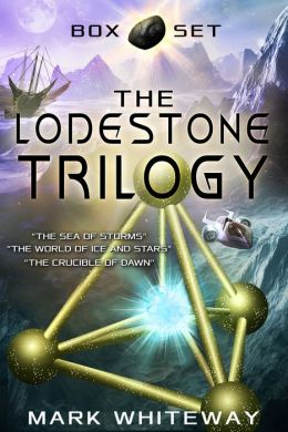 The Lodestone Trilogy (Limited Edition)