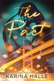Book Cover Image. Title: The Pact, Author: Karina Halle