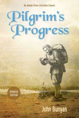 the transformation of christian in pilgrims progress a novel by john bunyan Free ebook: the pilgrim's progress by john bunyan an allegorical novel, written while bunyan was imprisoned for conducting un-authorized religious services outside.