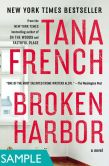 Broken Harbor (Dublin Murder Squad Series #4) (SAMPLE)