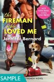 The Fireman Who Loved Me (FIRST CHAPTER SAMPLE)