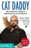 Cat Daddy: What the World's Most Incorrigible Cat Taught Me About Life, Love, and Coming Clean (FIRST CHAPTER SAMPLE)