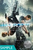 Insurgent (Divergent Series #2) (SAMPLE)