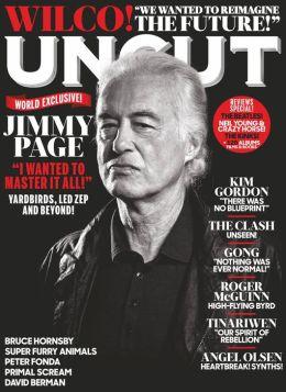 Uncut- UK edition
