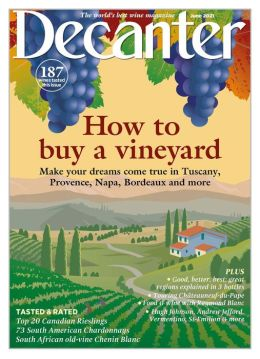 Decanter - UK edition
