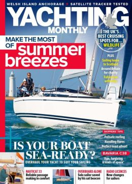 Yachting Monthly - UK edition