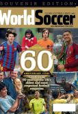 Book Cover Image. Title: World Soccer - UK edition, Author: Time Inc. (UK) Ltd