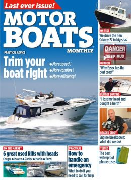 Motor Boats Monthly (UK)