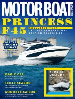 Motor Boat & Yachting - UK edition