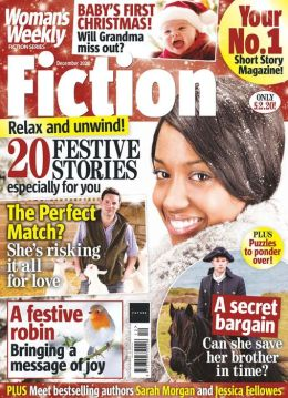 Woman's Weekly Fiction Special - UK edition