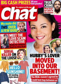 Chat - UK edition