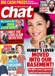 Book Cover Image. Title: Chat (UK), Author: Time Inc. (UK) Ltd