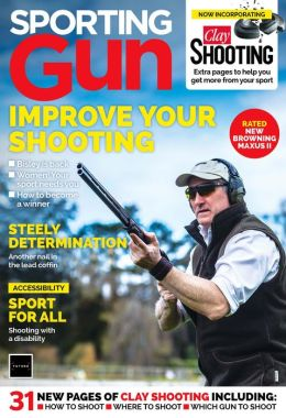 Sporting Gun (UK)