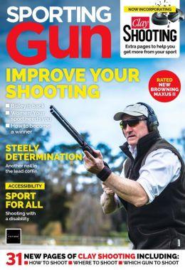Sporting Gun - UK edition