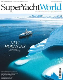 Super Yacht World - UK edition