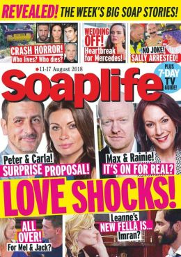 Soaplife (UK)