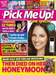 Book Cover Image. Title: Pick Me Up! Special (UK), Author: IPC Media