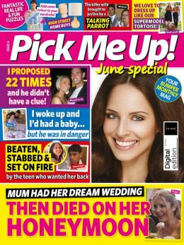 Pick Me Up! Special - UK edition