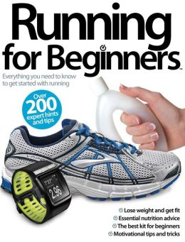 Running for Beginners 2013