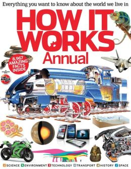How It Works -Annual Volume 2 - 2012