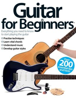 Guitar for Beginners 2013