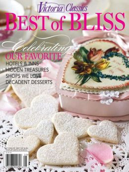 Victoria's Best of Bliss 2013