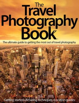 The Travel Photography Book 2013