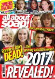 Book Cover Image. Title: All About Soap UK, Author: Hearst Magazines UK