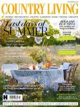 Book Cover Image. Title: Country Living - UK edition, Author: Hearst Magazines UK
