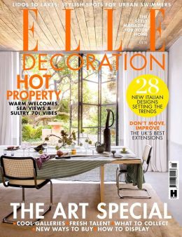 Elle Decoration - UK edition