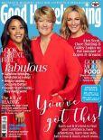 Book Cover Image. Title: Good Housekeeping - UK edition, Author: Hearst Magazines UK