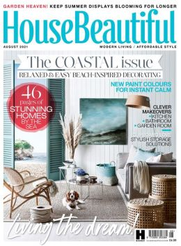 House Beautiful - UK edition