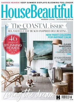 House Beautiful - UK edition