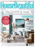 Book Cover Image. Title: House Beautiful - UK edition, Author: Hearst Magazines UK