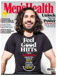 Book Cover Image. Title: Men's Health - UK edition, Author: Hearst Magazines UK